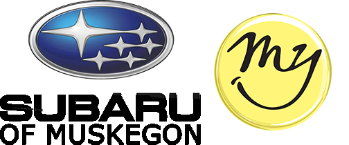 Subaru of Muskegon Logo