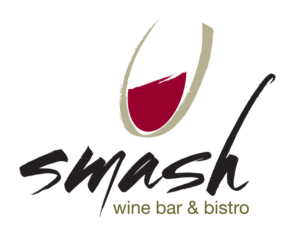 Smash Wine Bar & Bistro Logo